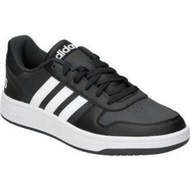 Lage Sneakers adidas DEPORTIVAS B44699. CABALLERO NEGRO