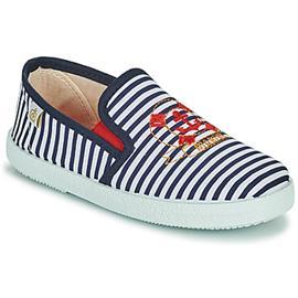 Lage Sneakers Citrouille et Compagnie OCILO