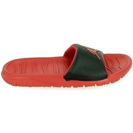 Teenslippers Nike Jordan Break Jr Noir Rouge CD5472006