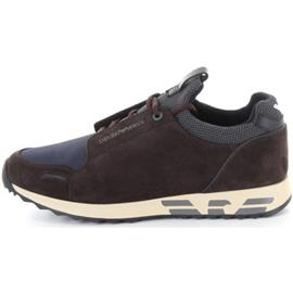 Lage Sneakers Armani X4X241 XL690