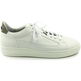 Lage Sneakers Floris Van Bommel HEREN sneaker 13265. wit
