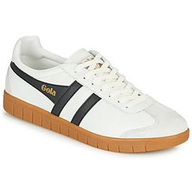 Lage Sneakers Gola HURRICANE LEATHER