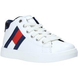 Hoge Sneakers Tommy Hilfiger T1B4-30905-0900X336
