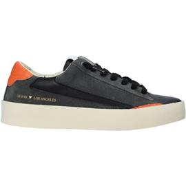 Lage Sneakers Guess FM8FIR SUE12
