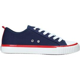Lage Sneakers Guess FM7NWL FAB12