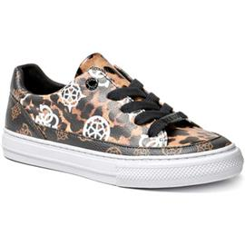 Lage Sneakers Guess FL8LUS FAL12