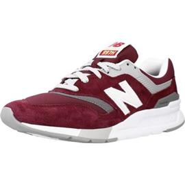 Lage Sneakers New Balance CW997 HBI
