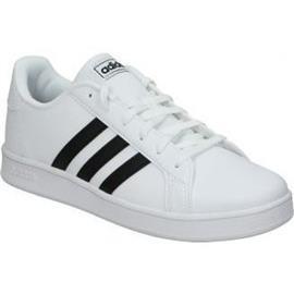 Lage Sneakers adidas DEPORTIVAS EF0103 SEÑORA BLANCO