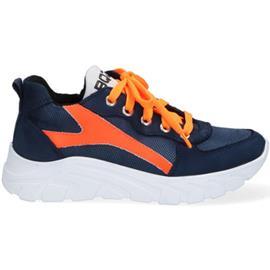 Lage Sneakers Braqeez 421308