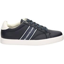 Lage Sneakers Gaastra Sullivan Navy