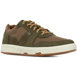 Lage Sneakers Caterpillar Line Up Canvas