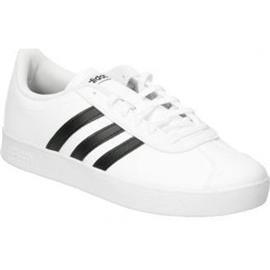 Lage Sneakers adidas DEPORTIVAS DB1831 SEÑORA BLANCO