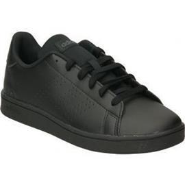 Lage Sneakers adidas DEPORTIVAS EF0212 SEÑORA NEGRO