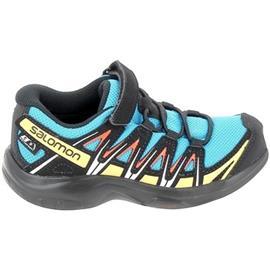 Lage Sneakers Salomon Xa Pro 3D CSWP C Bleu Noir