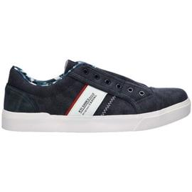 Lage Sneakers Xti 54556