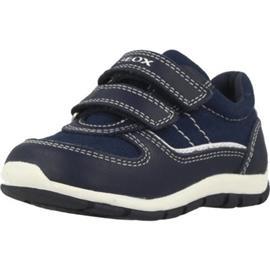 Lage Sneakers Geox B SHAAX B.A