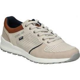 Lage Sneakers Xti ZAPATOS 42660 CABALLERO BEIGE