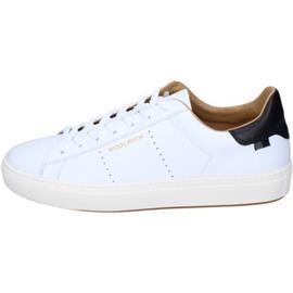 Lage Sneakers Woolrich Sneakers Pelle