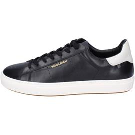 Sneakers Woolrich Sneakers Pelle