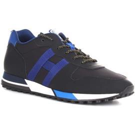 Lage Sneakers Hogan HXM3830AN51PTQ