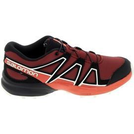 Lage Sneakers Salomon Speedcross K Rouge Noir