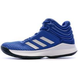 Hoge Sneakers adidas -