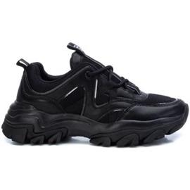 Lage Sneakers Xti 103382
