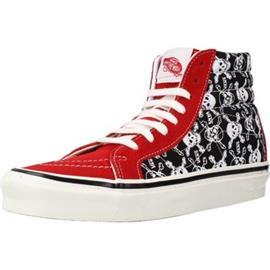 Hoge Sneakers Vans UA SK8-HI 38 DX