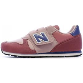 Lage Sneakers New Balance -