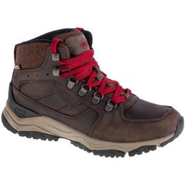 Wandelschoenen Keen Innate Leather Mid WP