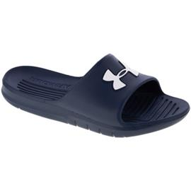 Teenslippers Under Armour Core PTH Slides