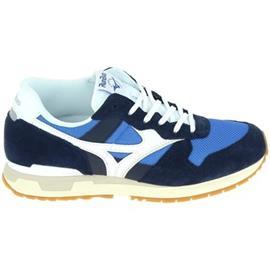 Lage Sneakers Mizuno GV 87 Bleu