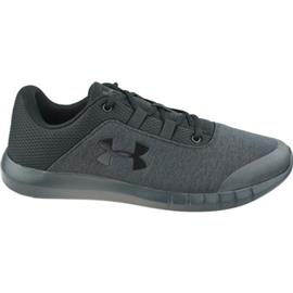 Lage Sneakers Under Armour Mojo