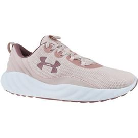 Lage Sneakers Under Armour W Charged Will NM