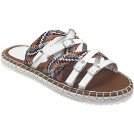 Slippers Desigual Inca_ribbons