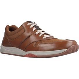Lage Sneakers Clarks LANGTON RACE