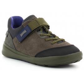 Lage Sneakers Camper ERGO K800328-002 marrón