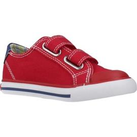 Lage Sneakers Pablosky 961060