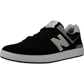 Lage Sneakers New Balance AM574 BL