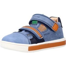 Lage Sneakers Geox B TROTTOLA B. C