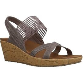 Sandalen Skechers BEVERLEE HIGH TEA