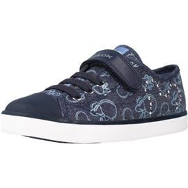 Sneakers Geox JR CIAK GIRL