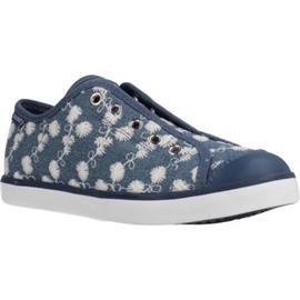 Lage Sneakers Geox JR CIAK GIRL