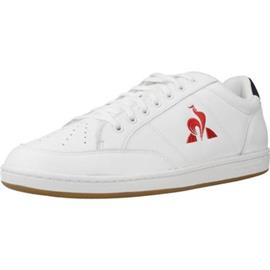 Sneakers Le Coq Sportif COURT CLAY BOLD optical whi