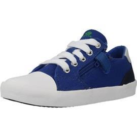 Sneakers Geox J GISLI BOY