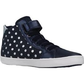Hoge Sneakers Geox J GISLI GIRL