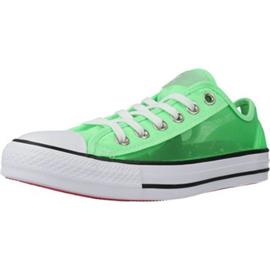 Lage Sneakers Converse CTAS OX ILLUSION