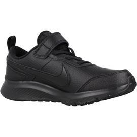 Lage Sneakers Nike VARSITY