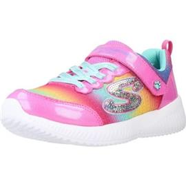 Lage Sneakers Skechers BOBS SQUAD-SPUNKY STEPS