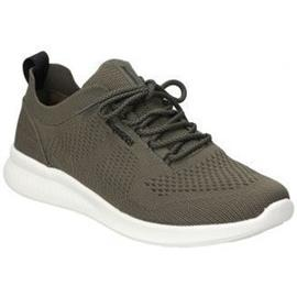 Lage Sneakers Kangaroos ZAPATOS K301-8 CABALLERO MARRON
